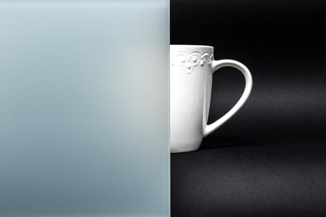 Ornamentglas  Blickschutz und Design fr Tren und Fenster