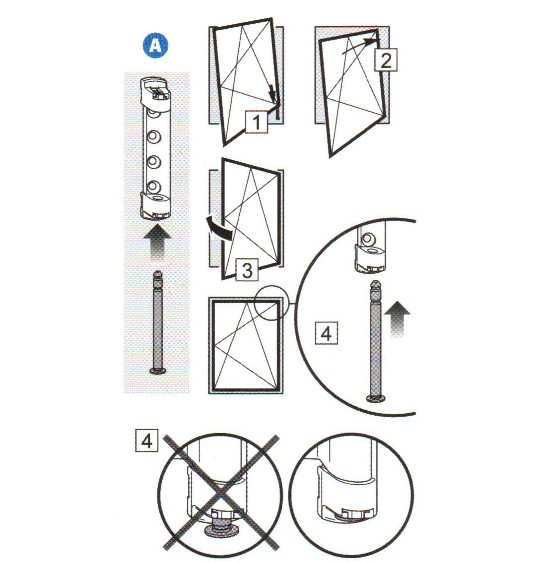 haust r einstellen anleitung winkhaus fenster und t ren. Black Bedroom Furniture Sets. Home Design Ideas