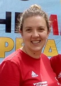 Julia Streise