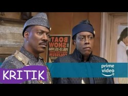 DER PRINZ AUS ZAMUNDA 2: Kritik/Review | Film Amazon Prime | FILMKRITIK