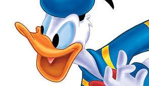 Spaß mit Donald Duck und anderen Helden (1/5)
