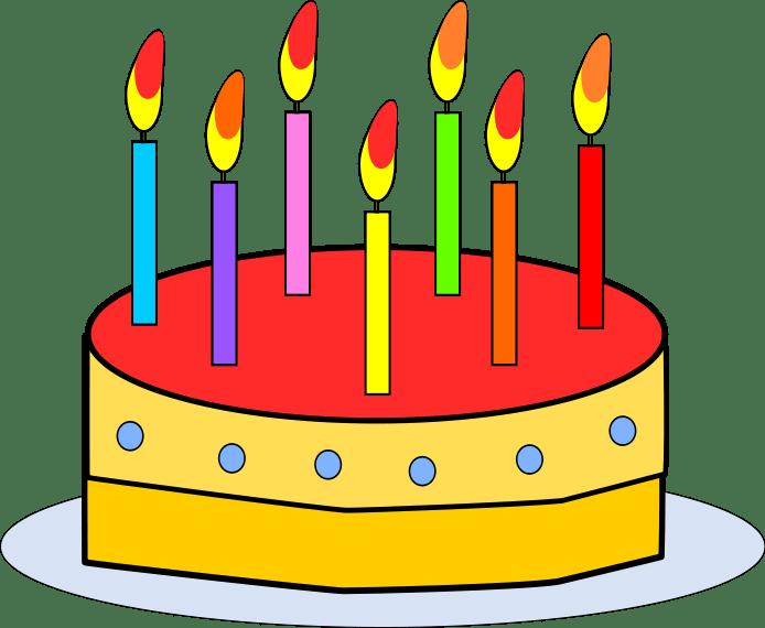 Hurra wir feiern Geburtstag  Mit Erfolg Deutsch weiter