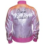 Grease 2 Michelle Pfeiffer Pink Ladies
