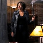 Lisa-Berry-Supernatural-Season-15-Billie-Coat