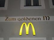 Kulinarisches Regensburg III