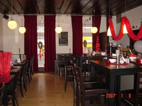 Restaurant Haus Grootens In Willich