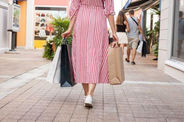 Die 10 besten Fashion Outlets in Deutschland