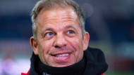 Wird er neuer Trainer bei Darmstadt 98? Markus Anfang wird als Kandidat gehandelt.