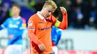 Darmstadt 98 sucht Halt vor dem Spiel gegen Eintracht Braunschweig