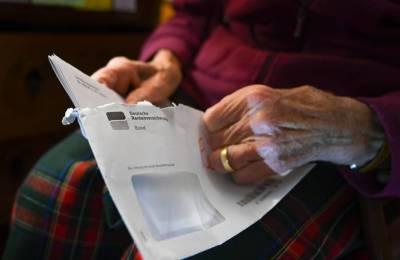 Wird die Altersvorsorge mit der Ampel-Koalition so wirklich sicher?