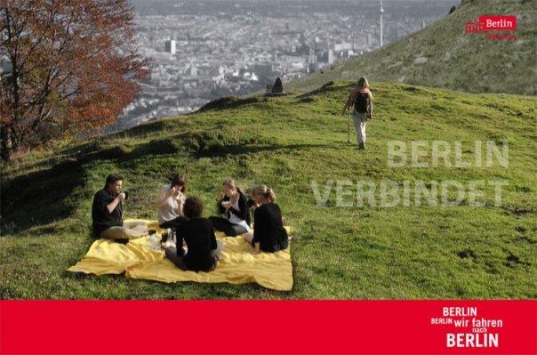 Ein Berg für Berlin (2/6)