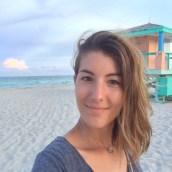 Sophie, Miami Beach