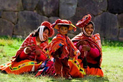 Spécialités culinaires du Pérou