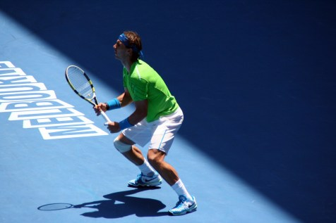 Melbourne Open d'Australie