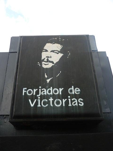 Revolucion Che Cuba