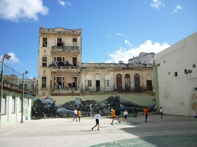Vieja Habana Cuba