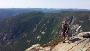 Les parcs nationaux du Québec et nos activités coups de coeur