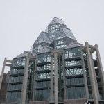Musée des Beaux-Arts du Canada, Ottawa