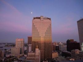 La Nouvelle-Orléans - CBD