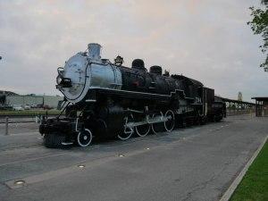Gare Amtrak