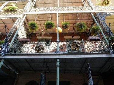 La Nouvelle-Orléans - Quartier français