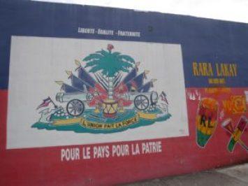 Miami - Little Haiti