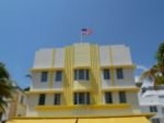 Miami - South Beach Art Deco