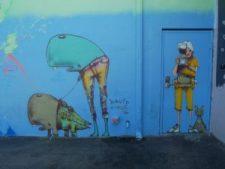 Miami - Wynwood Street Art