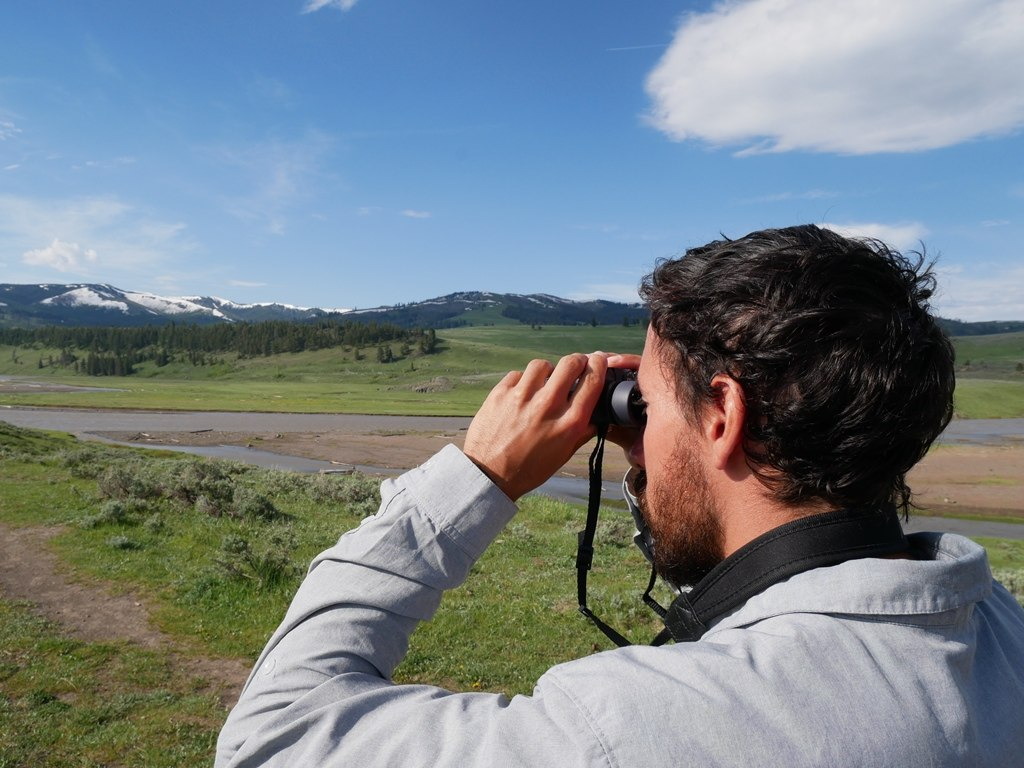 Observation Hayden Vallée