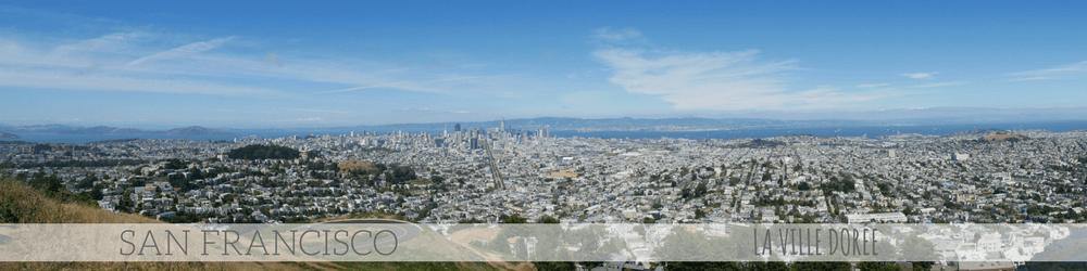 San Francisco - Deux Évadés