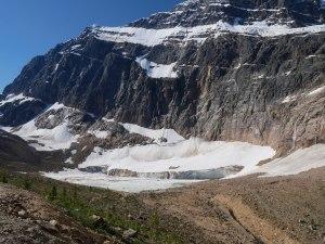Glacier Angel