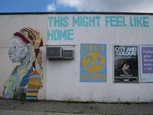 Murales de Vancouver