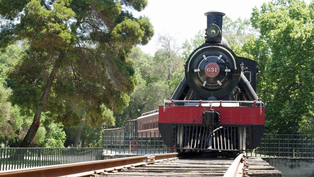 Museo feroviario