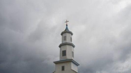 Église sur Chiloe