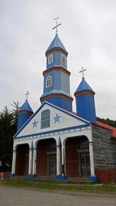 Église de Tenaum