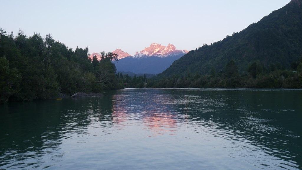 Lago Rosselot