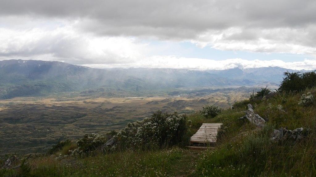 Parc Patgonia Lagunas Altas