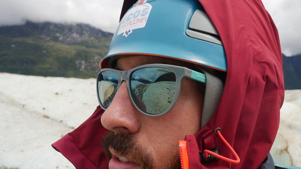 Trekking Exploradores sur la Carretera Austral