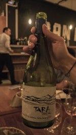 Dégustation à la Vinoteca - Ventisquero