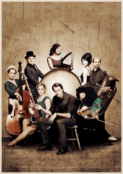 kaada-orkester