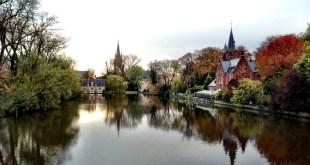 Flandre-Occidentale 2012 – Bruges