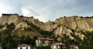 Bulgarie 2015 – Bansko et Melnik