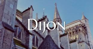 Un week-end à Dijon – Hiver 18-19
