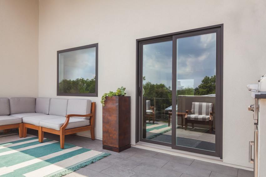 andersen 100 series gliding patio door