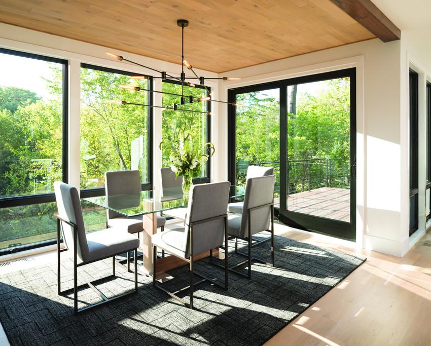 andersen vs provia patio door review