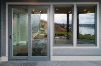 Milgard Tuscany French-Style Sliding Doors