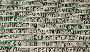 photos of the disappeared