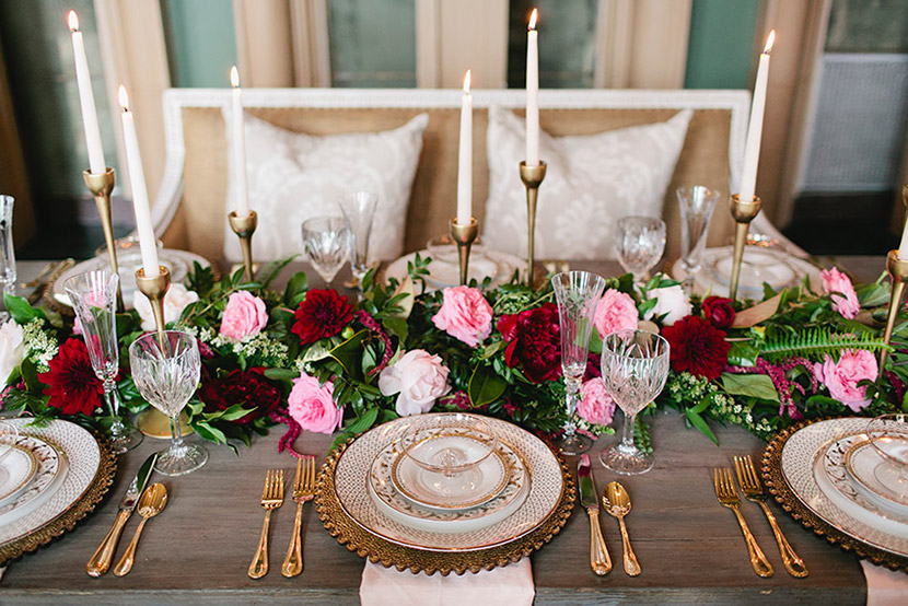 Texas Meets Wine Country Wedding Inspiration From Jacqueline Events  Design