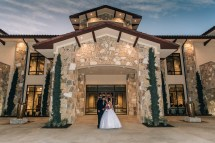 Verona Villa - Brides Of North Texas
