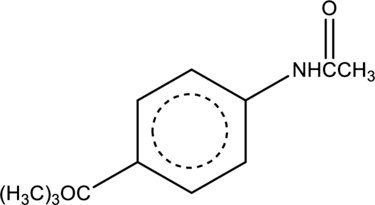 The functional groups in aspirin have to be indicated